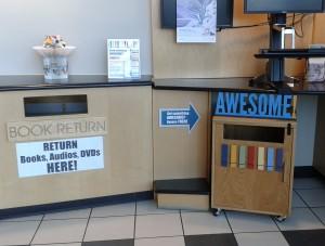 Awesome Return Box