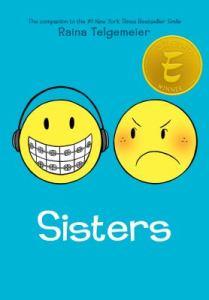 Sisters, by Raina Telgemeier