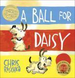Ball for Daisy