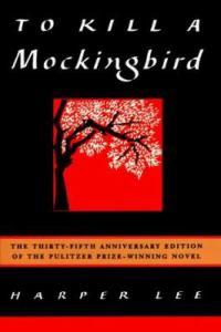 kill a mockingbird