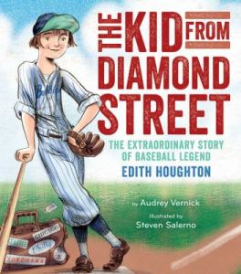 kid from diamond street