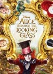 Alice Through the Looking Glass (May 27)