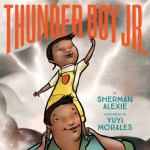 Thunder Boy Jr