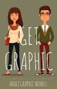 Graphic Novels for Adults