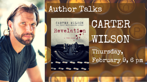Carter Wilson and Revelation