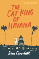 Cat King of Havana