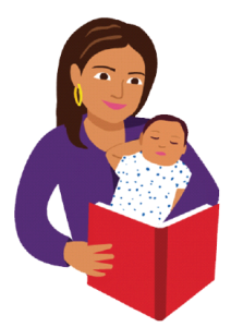 mom-and-baby-read