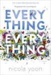 Everything, Everything book