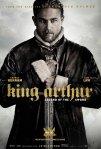 King Arthur movie