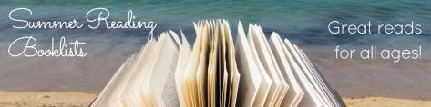 Summer Reading Booklists