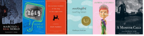6 books on empathy and kindness