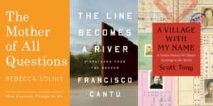 April staff picks, nonfiction