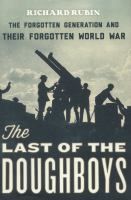 The Last of the Doughboys book cover