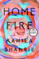 Staff Home Fire