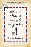 Etta and Otto