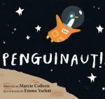 Penguinaut!
