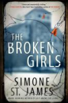 The Broken Girls book cover